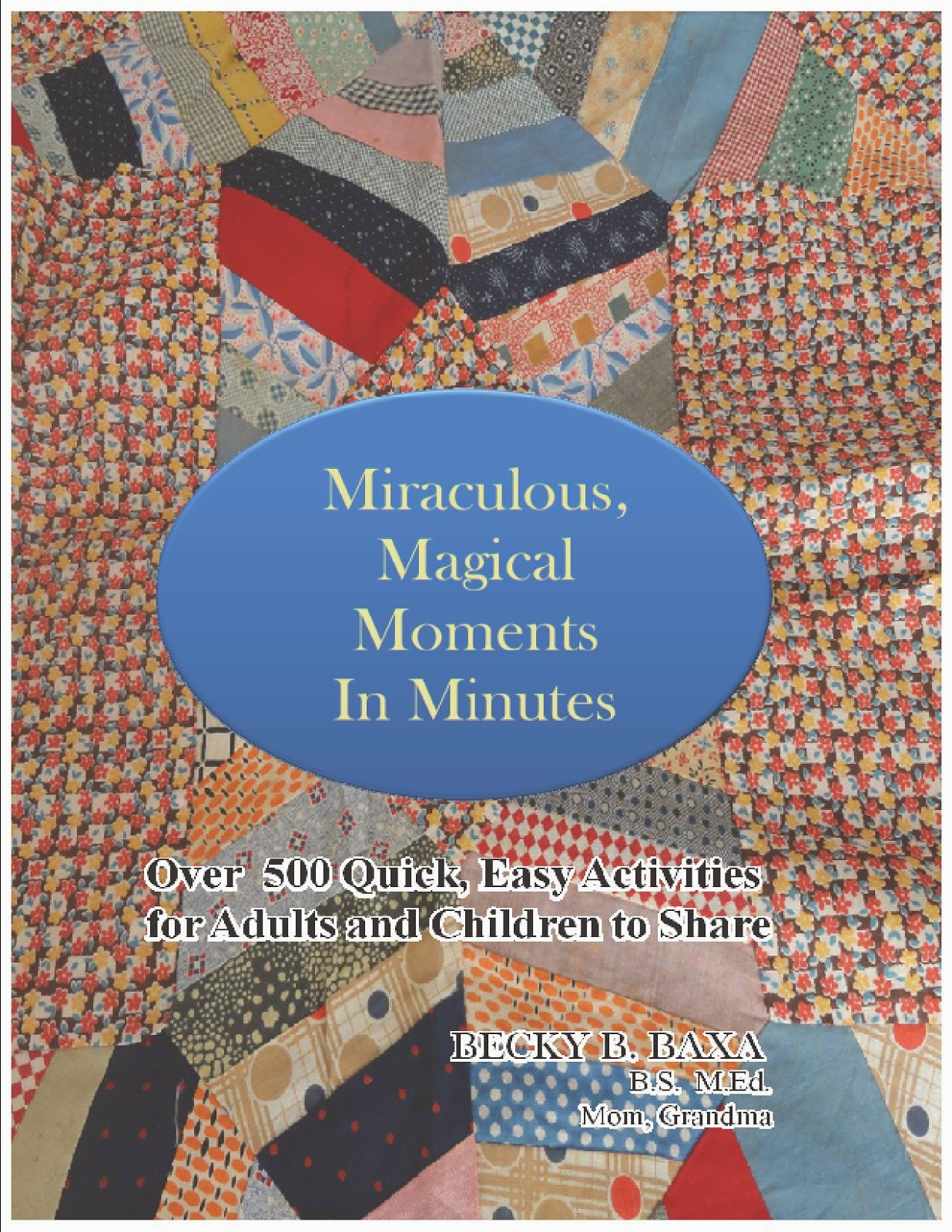 magical moments childhoods One of my frantic readers recommended the book, forbidden childhood to me by pianist ruth slenczyska he had stumbled across my blog and recognized similarities to slenczynska's memoir.